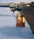 EXCEPTIONAL FANTASTICALLY RARE DWM 1913 COMMERICIAL LUGER