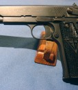 1939 POLISH EAGLE RADOM VERY NICE LAST OF THE MATCHING PISTOLS