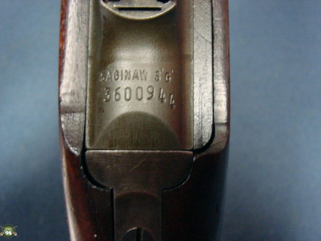 M1 Carbine Parts Diagram My Wallpaper