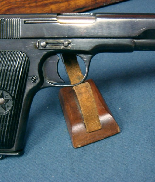 Sold Russian Tt 33 Tokarev 1948 Nice Condition Pre98