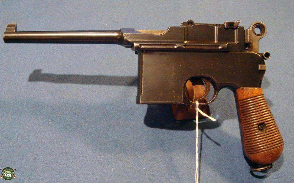 Hunting Rifle Mission Creep