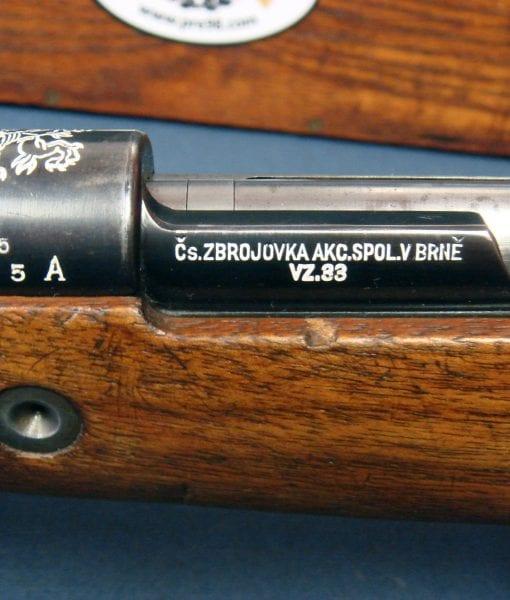 Czech Brno made Vz 33 Carbine