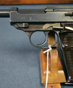 LATE WAR ac45 P.38 PISTOL