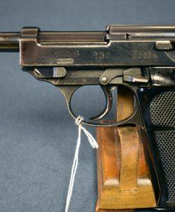 ZERO series P.38 Pistol