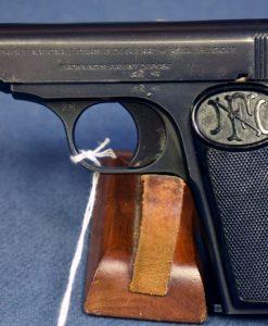 1940 ASSEMBLED FN MODEL 1910 PISTOL
