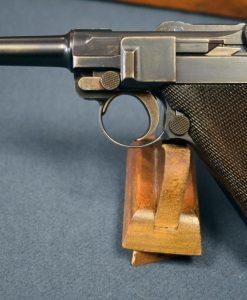 DWM 1906 American Eagle Luger Pistol