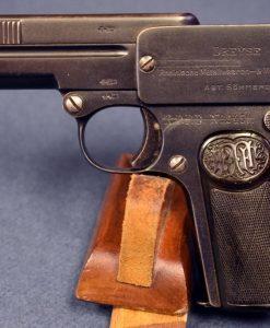 M1907 DREYSE PISTOL