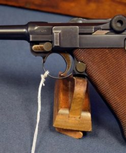 EARLY PRODUCTION DWM 1906 LUGER