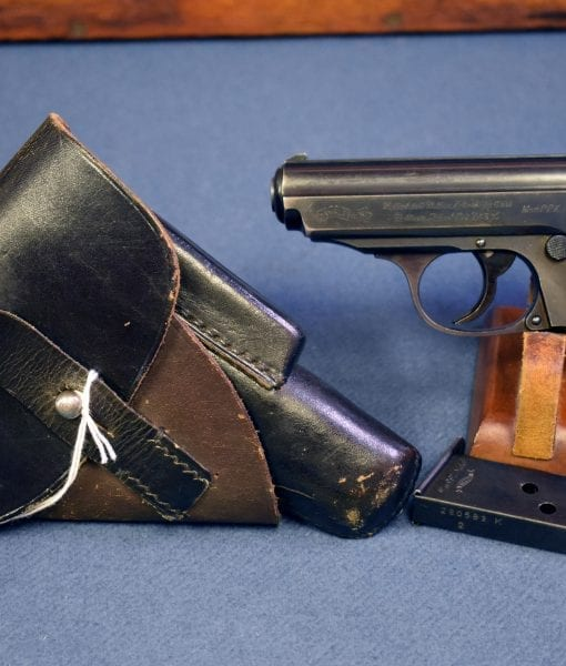 SCARCE WALTHER PPK PISTOL