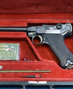 Commercial Naval Luger