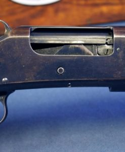 1926 production Winchester Model 97 Riot Gun