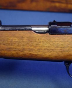1935 Brazilian Rifle