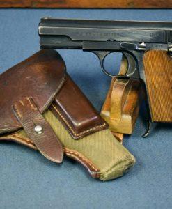 LuftWaffe Issue jhv41 Femaru Pistol