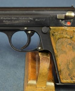 Million serial Range Walther PPK Pistol