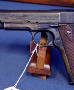 COLT 1911 US ARMY PISTOL