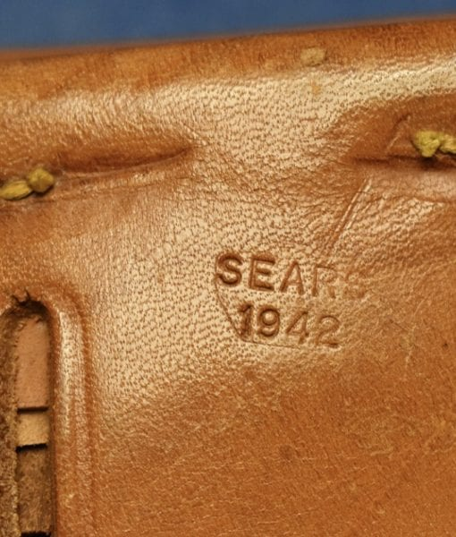 Holster marked Sears
