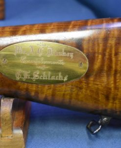 Remington Eddystone  M1917 Exhibition Grade Rifle