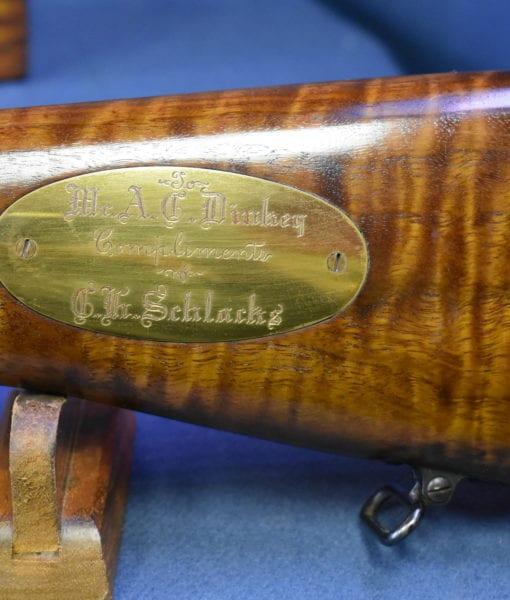 Remington Eddystone M1917 Exhibition Grade Rifle