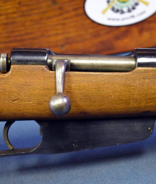 Italian Army Modello 38 T.S. Carbine
