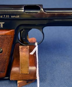 Mauser 1934 Mauser Pistol
