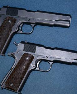 1911A1 Pistols