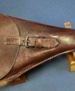 German Commercial Luger Holster