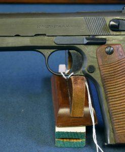 """K""letter block production NaziViz35 Radom Pistol"
