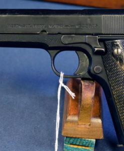 M1914 NORWEGIAN COLT 1911