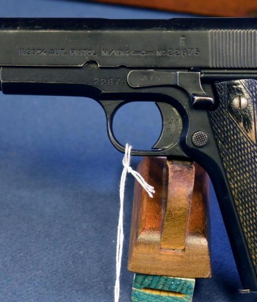 M1914 NORWEGIAN COLT 1911