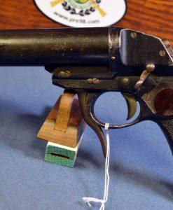 Gustave Bittner made Luftwaffe Issued Flieger-Leuchtpistole L