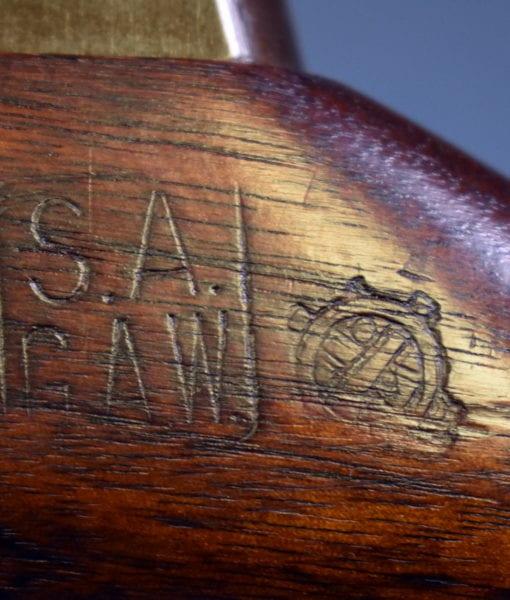 M1 Garand Service rifle