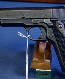 Norwegian M1914 pistol