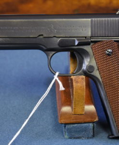 US NAVY ISSUE COLT 1911A1