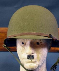 US WW2 M1 HELMET