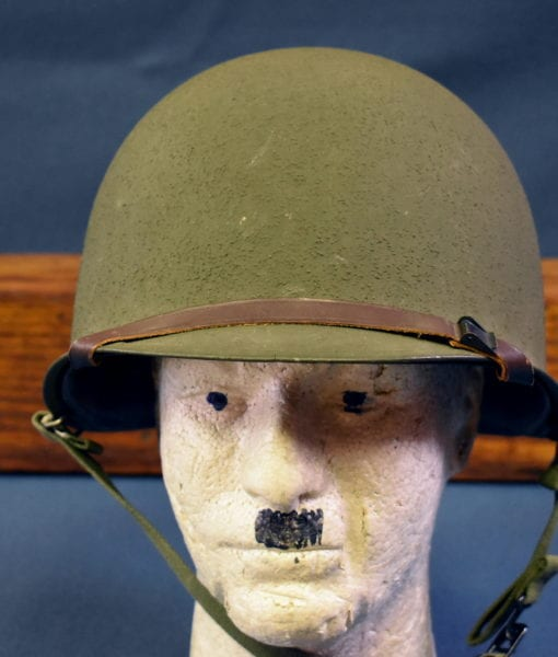US WW2 M1 HELMET
