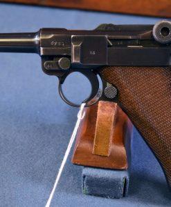 P.08 LUGER PISTOL