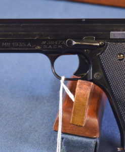 FRENCH Mle 1935A PISTOL