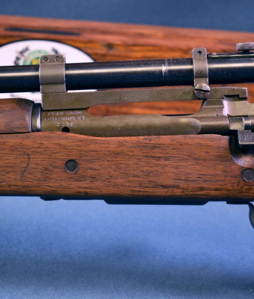 WW2 Sniper Rifle