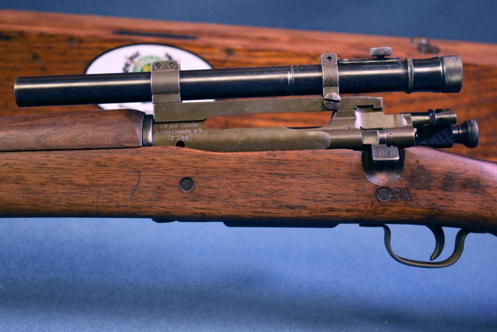 WW2 Sniper Rifle