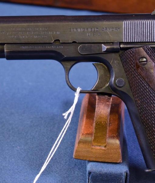 VERY SCARCE SPRINGFIELD ARMORY 1911 PISTOL