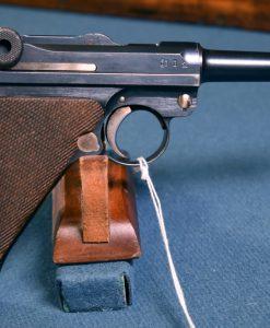 DWM made P.08 Luger Pistol