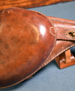 JAPANESE TYPE 26 REVOVLER HOLSTER
