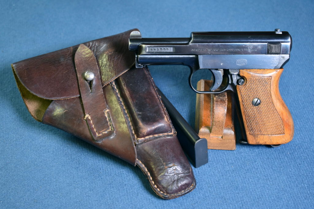Mauser Model 1934