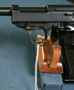Spreewerke cyq code P.38 pistol