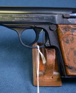 1931 production Walther PPK Pistol