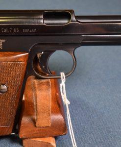 Mauser Model 1934 Pistol