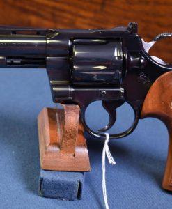 1975 production Colt Python .357 Magnum Revolver