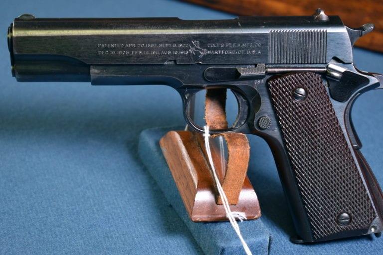 Pre98 | Vintage Military Firearm Dealers