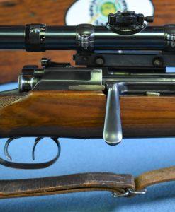 M1903 MANNLICHER SCHOENAUER