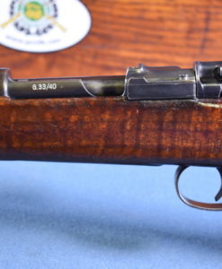 945 coded G.33/40 Mountain Carbine